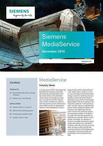 Siemens MediaService