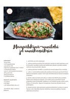 Makuviikko Reseptivihko 3 PERHE PE - Page 5