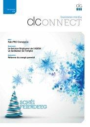 clcconnect decembre 2016