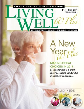 Living Well - Jan - Feb 2017