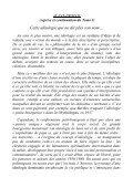 De l'idéologie - Page 3