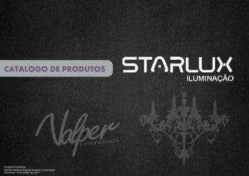Catalogo de Produtos Starlux