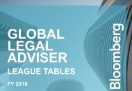 GLOBAL LEGAL ADVISER