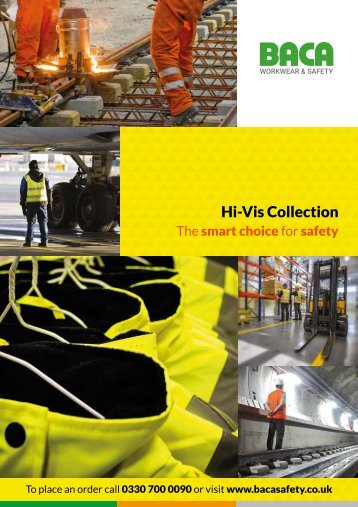 Hi-Vis Collection