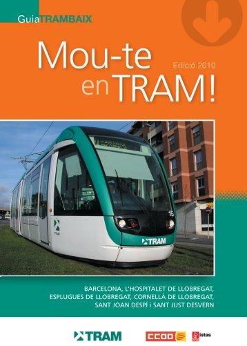 informació - Tram