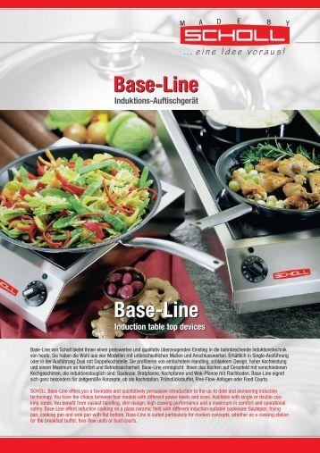 Base Line DE + ENG Adresse Scholl