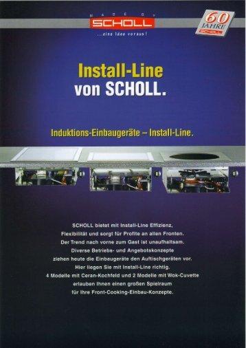 Install-Line