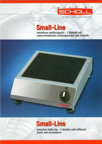 Small Line DE + ENG