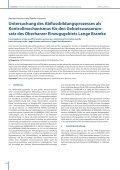 Einfluss unterschiedlicher Waldbestockung auf die Abflussbildung - Seite 4