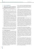 Einfluss unterschiedlicher Waldbestockung auf die Abflussbildung - Seite 6