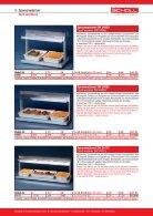 Speisenwärmer Food warmer Gesamt - Page 3