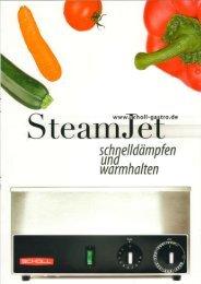 Steamjet
