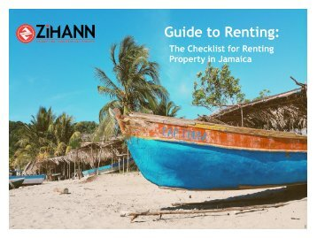 Guide to Renting
