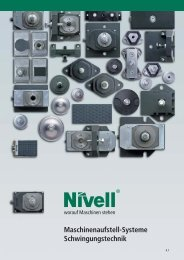 Download Katalog deutsch als PDF - Nivell