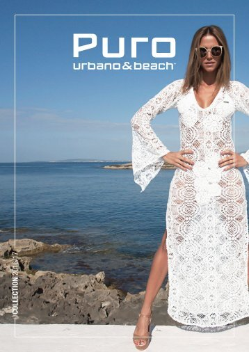 Puro Urbano & Beach New Clothing & Jewellery Collection 2016