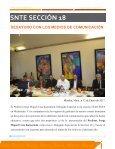 DESAYUNO CON LOS MEDIOS DE COMUNICACIÓN - Page 3