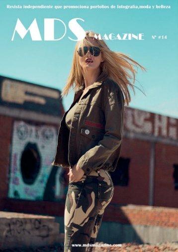 Mds magazine #14