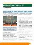 DESAYUNO CON LOS MEDIOS DE COMUNICACIÓN - Page 6