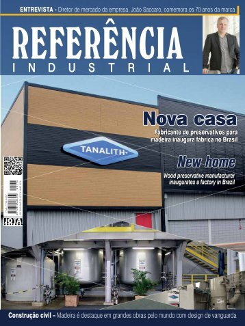 Maio/2016 - Referência Industrial 174
