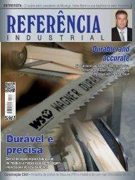 Março/2016 - Referência Industrial 172