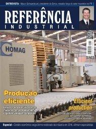 Fevereiro/2016 - Referência Industrial 171