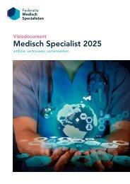 Medisch Specialist 2025