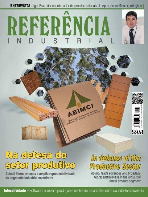 Novembro/2015 - Referência Industrial 169