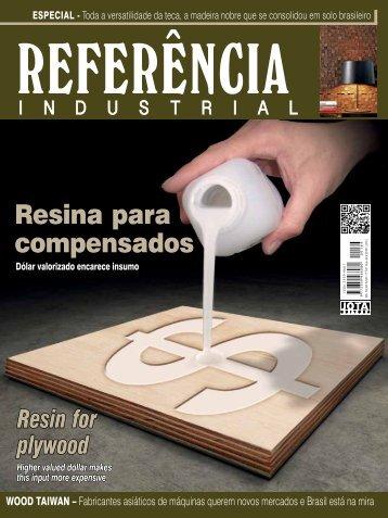 Agosto/2015 - Referência Industrial 166