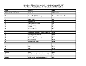Schedule-Agenda-SCC-01-14-2017