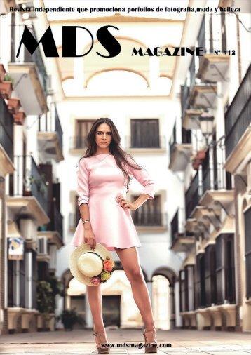 Mds magazine #12