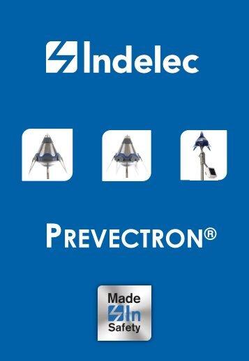 5-PREVECTRON Datasheet