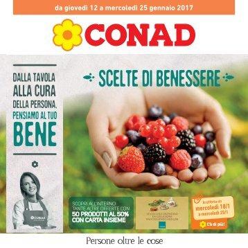 Conad Sorso 2017-01-12