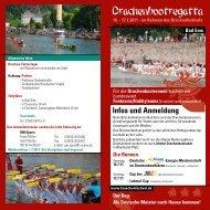 Infos und Anmeldung Die Rennen - Bad Emser Brückenfestival