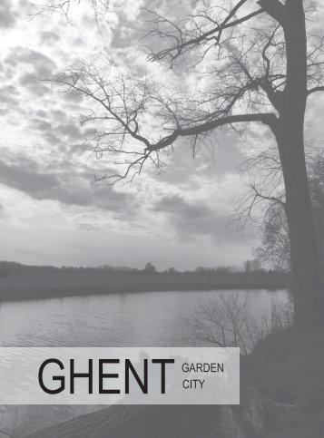 Stadsregio Gent / Garden City