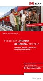 Tickets & Tariffs - Bahn.de