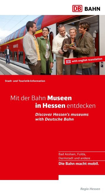 Tickets & Tariffs - Bahn.de