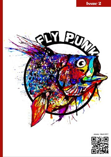 Fly Punk - Issue 2