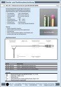 Zubehör für die Gefriertrocknung - Sonderanfertigungen - Seite 7