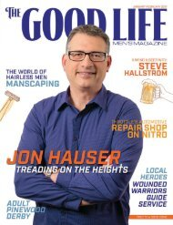 The Good Life – January-February 2017