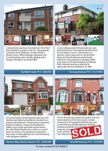 11 Properties