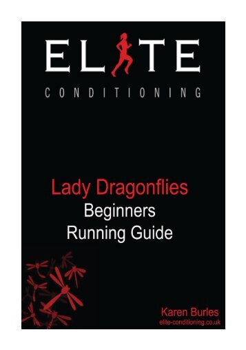 Lady Dragonflies Starter Pack