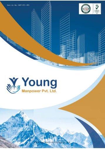 Young Manpower Pvt. Ltd.