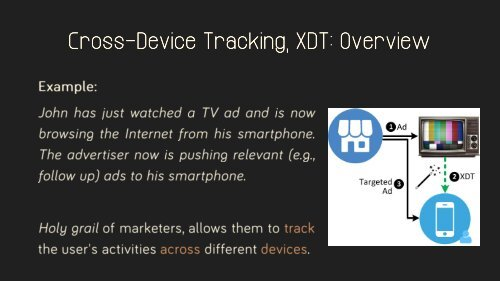 Ultrasonic Cross-Device Tracking