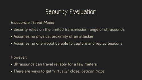 Ultrasonic Cross-Device Tracking