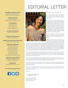 Ethnicities Magazine - January 2017 - Issue N°7 - Page 5
