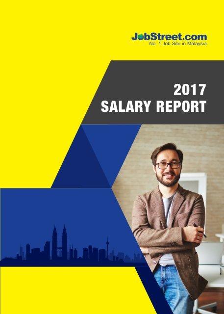 SALARY REPORT