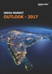 OUTLOOK - 2017