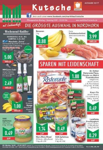 Marktkauf Kutsche KW03
