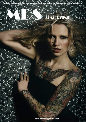 Mds magazine #8