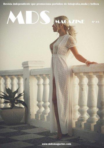 Mds magazine #5